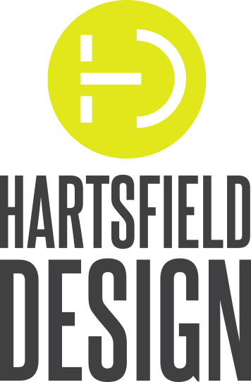 Hartsfield Design Logo